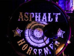 Maďarští jižani Asphalt Horsemen zahráli v Karlových Varech