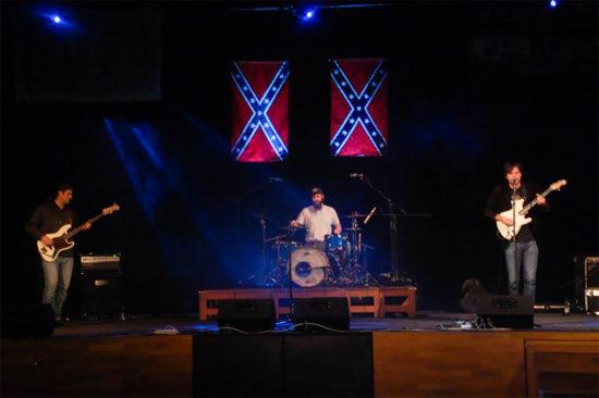 Festival Stetson and Bourbon 2017 sa konal v Otrokovickej besede