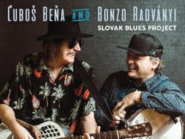 Recenzia: CD Beňa & Radványi: Slovak Blues Project