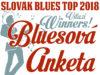 Bluesová anketa 2018 ★ Výsledky