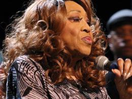 Umrela americká bluesová a R & B speváčka Denise LaSallea
