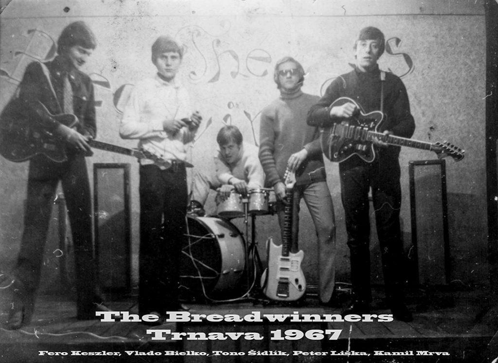 V sobotu 3. februára 2018 sa v Synagóga Café v Trnave uskutočnil koncert legendárnej trnavskej blues-rockovej kapely The Blues Mother-In-Law