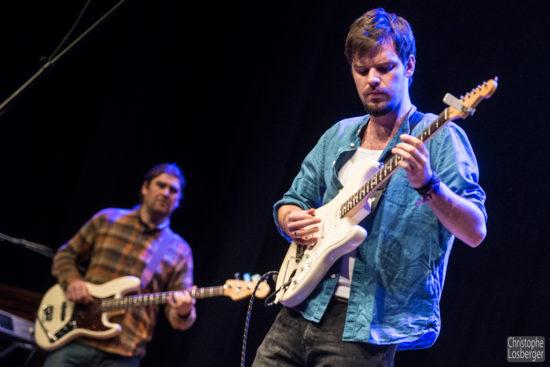 Rozhovor: Andy Kelemen o európskej bluesovej súťaži