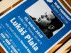 Modrý štvrtok s Lukášom Pialom v Trnave