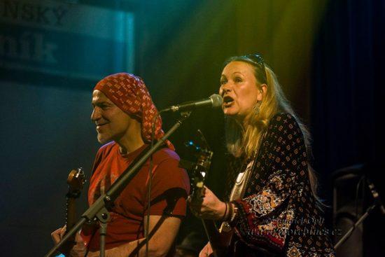 Tak máme za sebou další, už sedmý ročník Southern Rock & Blues Festivalu Kolín 2018