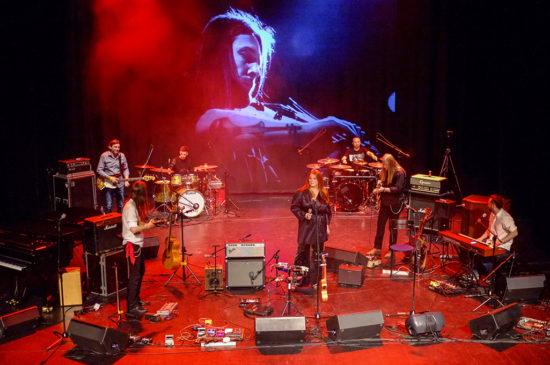 V Poľsku udelovali ceny bluesmanom Twój Blues Gala Blues Top 2017 v Chorzówe