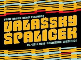 Festival Valašský špalíček 2018 uskutoční v dňoch 21. - 23. júna vo Valašskom Meziříčí