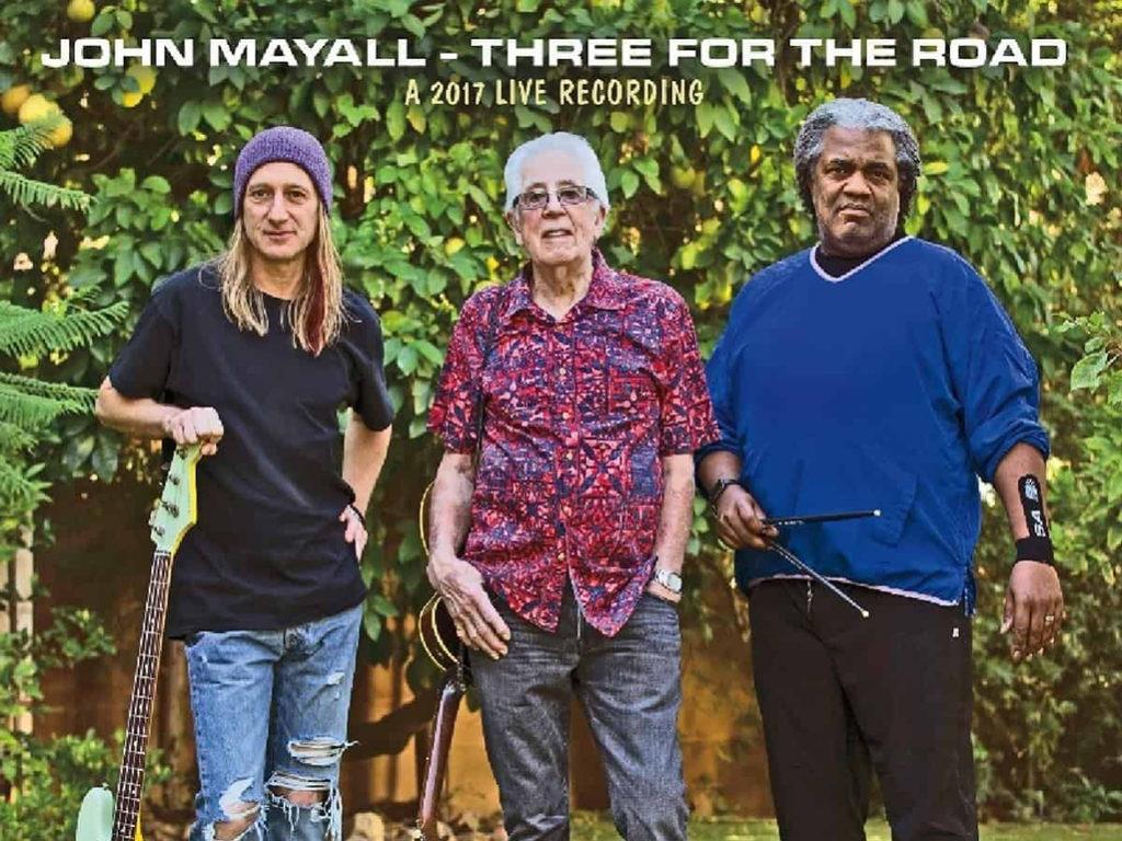 John Mayall zrušil kvôli chorobe koncertné turné v USA