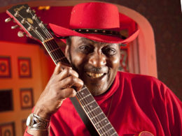 Zomrel Americký bluesman Eddy The Chief Clearwater predstaviteľ Chicago Blues