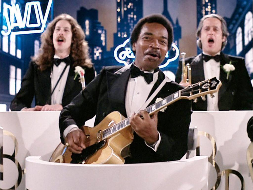 Zomrel bluesový gitarista Matt Murphy z filmu The Blues Brothers