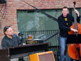 Koncert kapely Jay Mood v Trnave