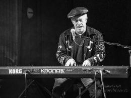 22. ročník mezinárodního festivalu Jazz & Blues 2018 v Ústí nad Labem