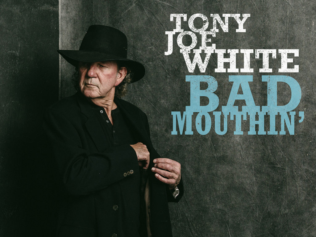 Umrel bluesman a kráľ swamp rocku Tony Joe White