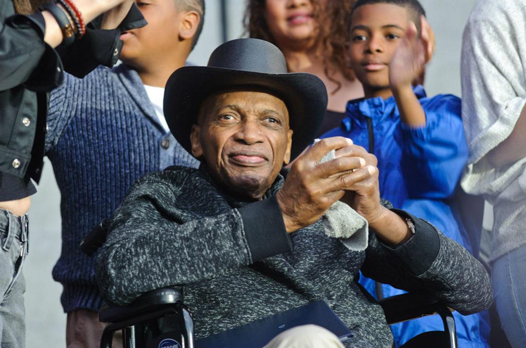 Zomrel ďalší legendárny bluesman Otis Rush