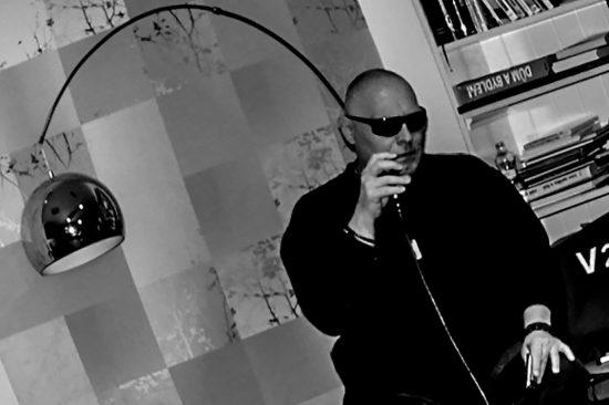 Koncert Erich Boboš Procházka a Marek Wolf v Trnave v Amfik Café
