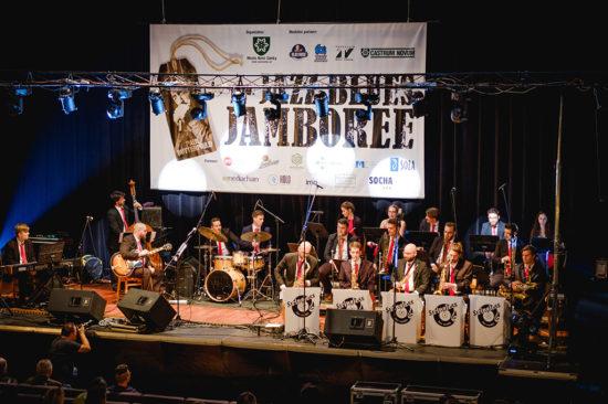 V sobotu 3. novembra sa v Nových Zámkoch uskutočnil festival Jazz Blues Jamboree 2018