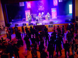 Festival Stetson Boubon 2018 v Otrokovickej besede v Otrokoviciach