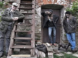 Slovenská bluesová kapela ZVA 1228 Band