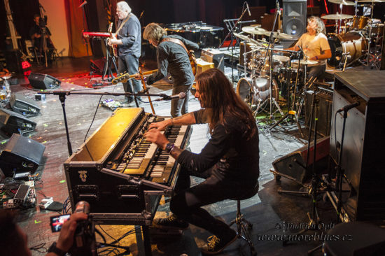 Festival Blues Alive Šumperk 2018