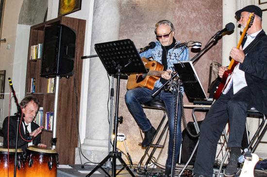 Bigbítové Vianoce 2018 v Synagóga Café Trnava