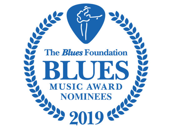 Nominácie na Blues Music Awards 2019