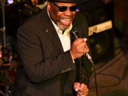 Big Daddy Wilson, Američan, který v Německu potkal blues