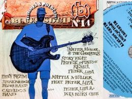 Sampler Bluesovej spolocnosti No. 14