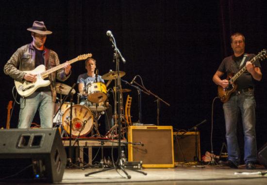 Festival Bluesová pomlázka v Železném u Tišnova