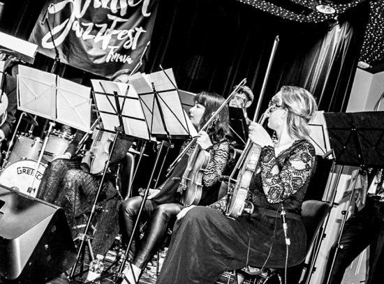 Winter JazzFest Trnava 2019