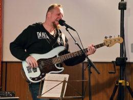 7. ročník festivalu Bluesová pomlázka v Železném u Tišnova
