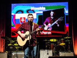Slovensko na European Blues Challenge 2019
