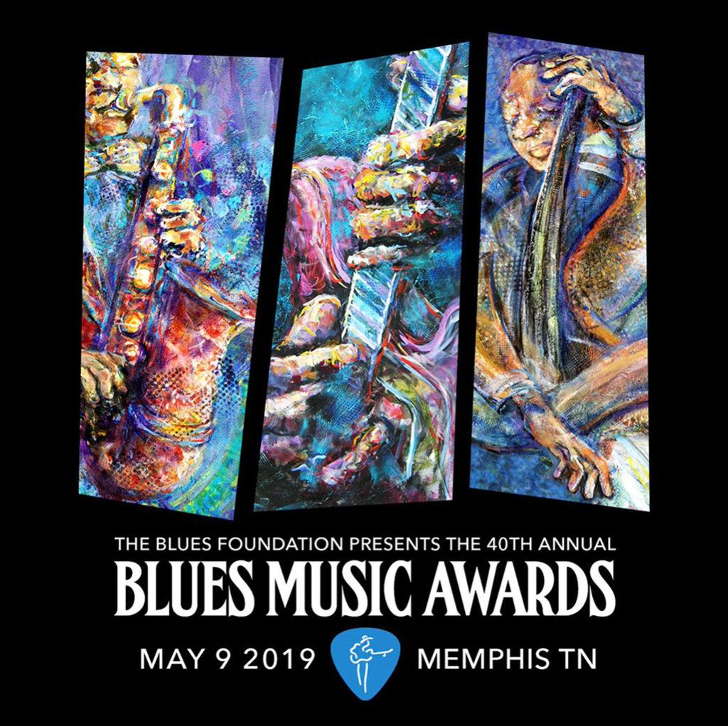 40. ročník Blues Music Awards