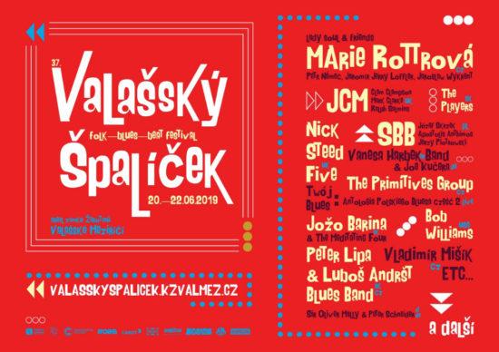 Festival Valašský špalíček 2019