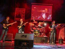 Jubilejný koncert The Blues Mother-In-Law v Trnave