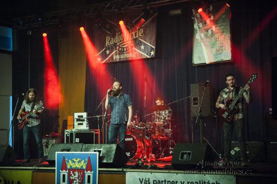 Southern Rock & Blues Festival Kolín 2019