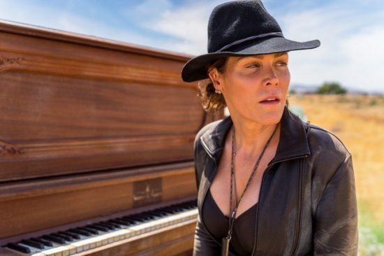Beth Hart vystoupí v Praze v pražském Forum Karlín