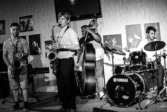 15. ročník Mikulášskeho jazzového festivalu 2019