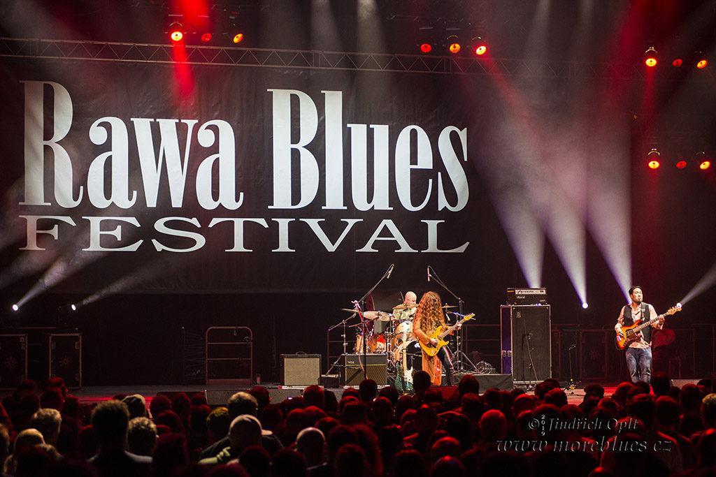 Rawa Blues Festival 2019 Katovice