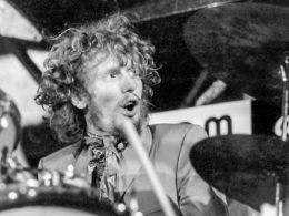 Umrel legendárny bubeník Ginger Baker