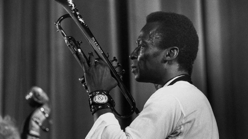 Reportáž o filme Miles Davis: Birth of the Cool