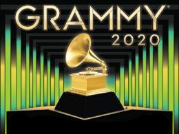 Výročné hudobné ceny Grammy Awards 2020