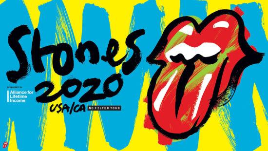 The Rolling Stones ohlásili ďalšie koncertné turné