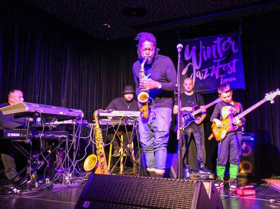Winter JazzFest Trnava 2020
