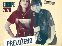 Prague International Bluenight Larkin Poe