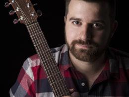 Rozhovor o hudbe a pandémii Tony Bigmouth Pearson