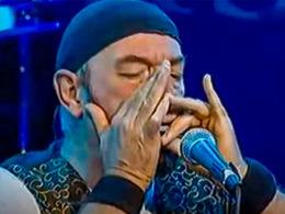 V bluesovej nálade s Jethro Tull