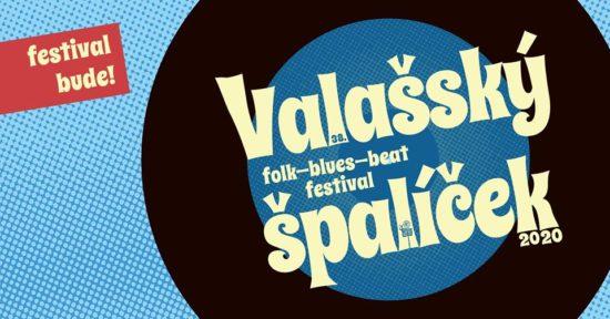 Folk - Blues - Beat festival Valašský špalíček 2020 ve Valašském Meziříči bude!