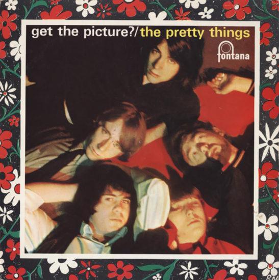 Koniec skupiny The Pretty Things