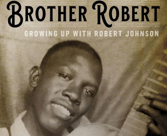 Nová fotografia Roberta Johnsona