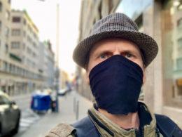Rozhovor o hudbe a pandémii Peter Luha